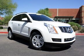 Cadillac SRX *ONLY 39,560 MILES* 2014