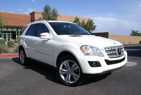 Mercedes-Benz ML 350 *ONLY 22,731 MILES* 2011