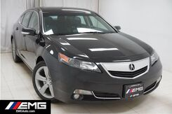 2013 Acura TL SH-AWD Technology Package Navigation Backup Camera 1 Owner 4x4 Avenel NJ