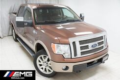 2011 Ford F-150 King Ranch Navigation Backup Camera Pickup 4x4 Avenel NJ