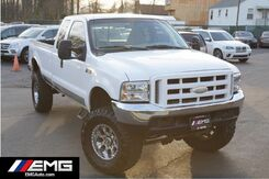 1999 Ford Super Duty F-250 XL 4x4 Pickup Avenel NJ