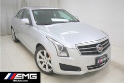 2014 Cadillac ATS Luxury Navigation Backup Camera 1 Owner Avenel NJ