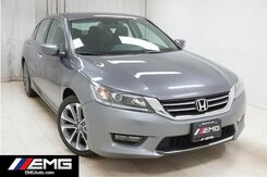 2014 Honda Accord Sedan Sport w/ rearCam Avenel NJ
