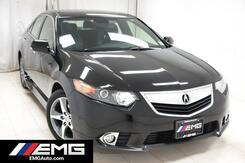 2014 Acura TSX Manual Sunroof 1 Owner Special Edition Avenel NJ