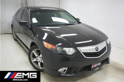 2012 Acura TSX Special Edition 1 Owner Manual Sunroof Avenel NJ