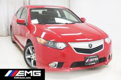 2014 Acura TSX Special Edition TSX 1 Owner Manual Sunroof Avenel NJ