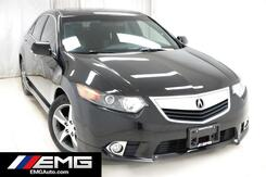 2013 Acura TSX Special Edition 1 Owner Sunroof Avenel NJ