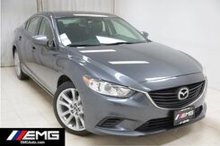 2014 Mazda 6 i Touring Backup Camera 1 Owner Avenel NJ