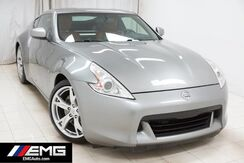 2009 Nissan 370Z Touring Package Manual Avenel NJ