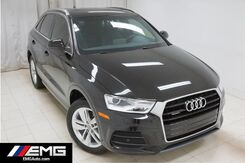 2016 Audi Q3 quattro 2.0T Premium Plus Navigation Backup Camera 1 Owner Avenel NJ
