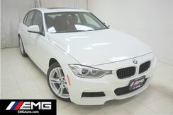 2013 BMW 3 Series ActiveHybrid 3 Premium Technology M Sports Navigation Sunroof 1 Owner Avenel NJ