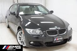 2011 BMW 3 Series 328i xDrive M Sport Premium Package Sunroof 1 Owner Avenel NJ