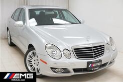 2007 Mercedes-Benz E-Class E350 4MATIC 4x4 Sunroof Avenel NJ