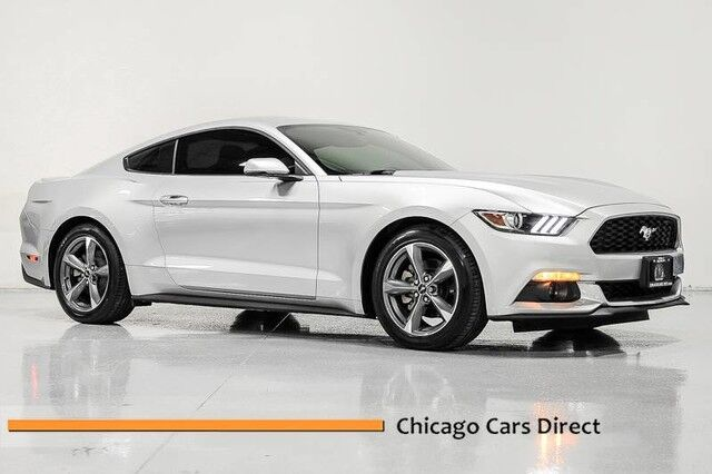 2015 Ford Mustang EcoBoost Premium Addison IL