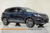 2016 Lincoln MKC Reserve AWD 2.3L Ecoboost