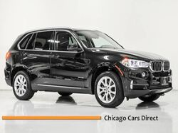 BMW X5 xDrive35i Luxury Line 2014