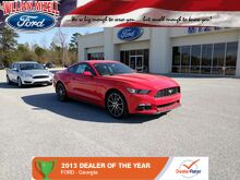 2017 Ford Mustang EcoBoost Fastback Augusta GA
