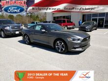2017 Ford Mustang EcoBoost Premium Fastback Augusta GA
