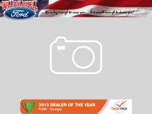2017 Ford Focus SEL Sedan Augusta GA