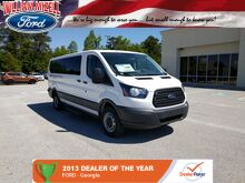 2017 Ford Transit Wagon T-350 148 Low Roof XL Sliding RH Dr Augusta GA