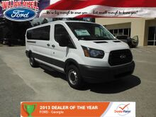 2016 Ford Transit Wagon T-350 148 Low Roof XL Sliding RH Dr Augusta GA