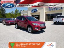 2017 Ford Escape SE FWD Augusta GA