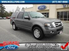 2014 Ford Expedition EL 2WD 4dr Limited Augusta GA