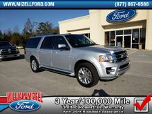 2015 Ford Expedition EL 2WD 4dr Limited Augusta GA