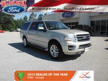 2017 Ford Expedition EL Limited 4x2 Augusta GA