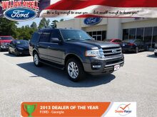 2017 Ford Expedition Limited 4x2 Augusta GA