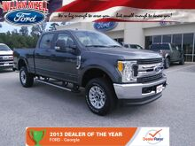 2017 Ford Super Duty F-250 SRW XL 4WD Crew Cab 6.75' Box Augusta GA