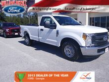 2017 Ford Super Duty F-250 SRW XL 2WD Reg Cab 8' Box Augusta GA