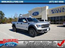 2014 Ford F-150 4WD SuperCrew 145 SVT Raptor Augusta GA