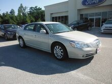 2011 Buick Lucerne 4dr Sdn CXL Augusta GA