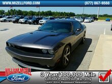2014 Dodge Challenger 2dr Cpe SXT 100th Anniversary Appearance Group Augusta GA