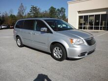 2012 Chrysler Town & Country 4dr Wgn Touring-L Augusta GA