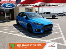 2017 Ford Focus RS Hatch Augusta GA