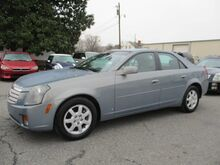 2007 Cadillac CTS  Richmond VA