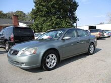 2006 Nissan Altima 2.5 S Richmond VA