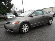 2007 Honda Civic Cpe LX Richmond VA