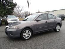 2007 Mazda Mazda3 i Touring Richmond VA