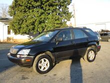 2002 Lexus RX 300 AWD  Richmond VA