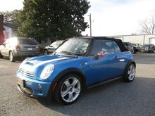 2007 MINI Cooper Convertible S Richmond VA