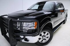 2012 Ford F-150 Lariat Cleveland OH