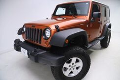 2011 Jeep Wrangler Unlimited Sport Cleveland OH