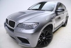 2013 BMW X6 M  Cleveland OH