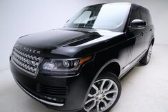 2014 Land Rover Range Rover HSE Cleveland OH