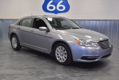 2014 Chrysler 200 LX 'SPORTY SEDAN' 31 MPG! SUPER LOW MILES! LIKE NEW! Norman OK