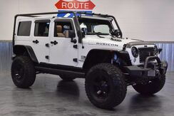 2014 Jeep Wrangler Unlimited SUPER CHARGED ENGINE! $25,000 IN EXTRAS! RUBICON! ONLY 36,377 MILES! NICEST IN THE COUNTRY!!! Norman OK
