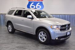 2012 Dodge Durango CREW! 3RD ROW! LOADED! BACK UP CAMERA! LOW MILES! Norman OK